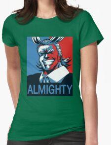 Almighty - My Hero Academia T-Shirt