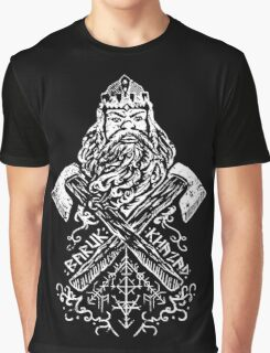 Baruk Khazad! Graphic T-Shirt