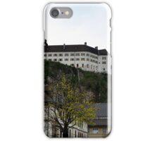 Kufstein Fortress Austria iPhone Case/Skin