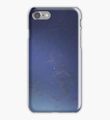 Lightwave Memories iPhone Case/Skin