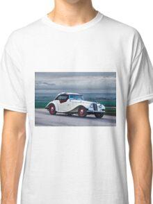 1955 MG TF Roadster Classic T-Shirt