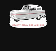 Reliant Regal 3/30 and 3/25 saloon Unisex T-Shirt