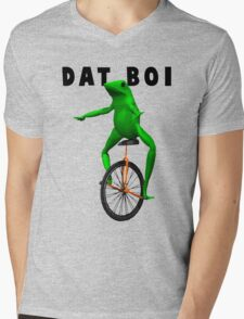Dat Boi Mens V-Neck T-Shirt