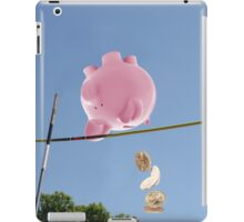 Bank vault iPad Case/Skin