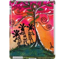 Let's Play Music iPad Case/Skin