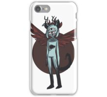 Sully the Tulpa iPhone Case/Skin