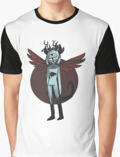 Sully the Tulpa Graphic T-Shirt