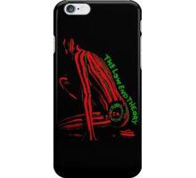 ATCQ iPhone Case/Skin