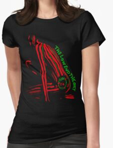 ATCQ Womens Fitted T-Shirt