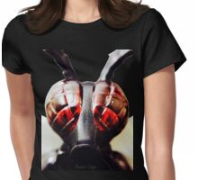 Lego Fly Monster minifigure Womens Fitted T-Shirt