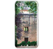 Spain - Alhambra - Sabika Hill iPhone Case/Skin