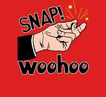 Snap Woohoo v2 Unisex T-Shirt