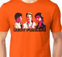 Best Friends - Read More Comics Unisex T-Shirt