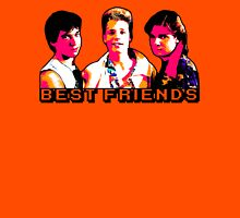Best Friends - Read More Comics Unisex T-Shirt