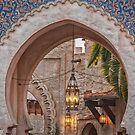Welcome to the Kasbah by John  Kapusta