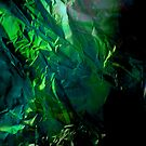 Abstract Emerald by Vitta