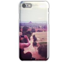 Bagan  iPhone Case/Skin