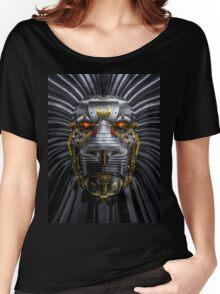 Hear Me Roar Women's Relaxed Fit T-Shirt