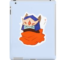 Hyper Light Dork iPad Case/Skin