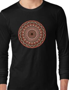 Watermelon in the Woods Long Sleeve T-Shirt