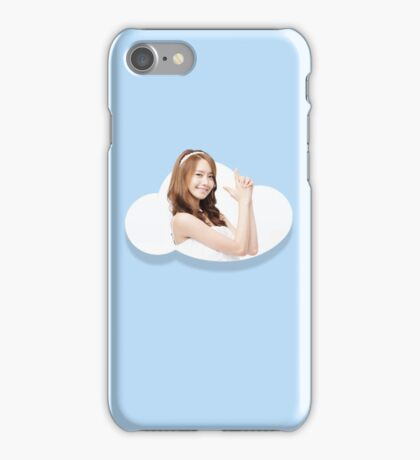 Yoona Bubble iPhone Case/Skin