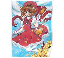 Card Captor Sakura Poster