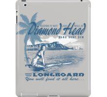 hawaii iPad Case/Skin
