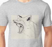 Le Renard Unisex T-Shirt
