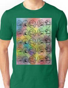 Alex Turner psychedelic  Unisex T-Shirt