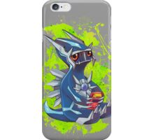 Gamer Dialga  iPhone Case/Skin
