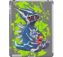 Gamer Dialga  iPad Case/Skin