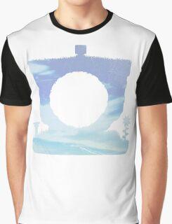 Zone #1 Graphic T-Shirt