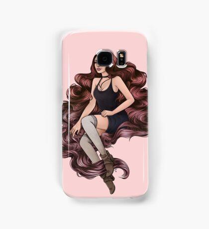 UNTITLED    ScarlettDesigns Samsung Galaxy Case/Skin