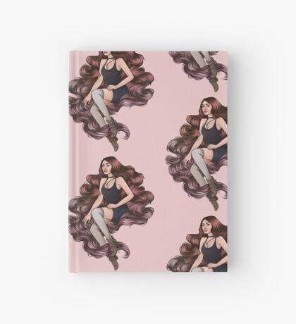 UNTITLED    ScarlettDesigns Hardcover Journal
