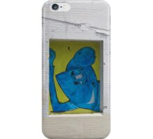 Taiwan - Taipei - street art iPhone Case/Skin