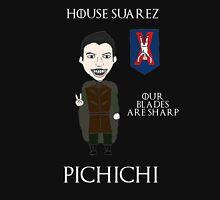 House Suarez - Pichichi Unisex T-Shirt