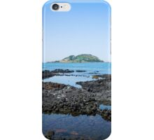 Jeju-do / Jeju Island iPhone Case/Skin