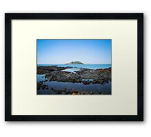 Jeju-do / Jeju Island Framed Print