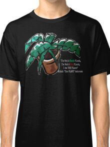 "Mitch ""The Plant"" Ambrose Classic T-Shirt"