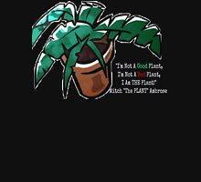 """Mitch """"The Plant"""" Ambrose Womens Fitted T-Shirt"""