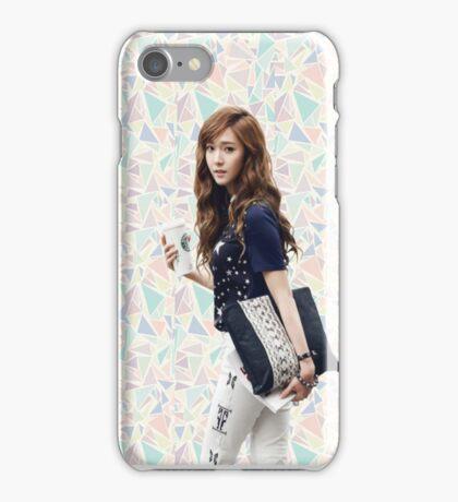 Jessica Jung  iPhone Case/Skin