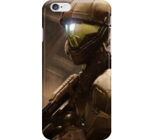 Halo 5 Buck iPhone Case/Skin