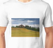 Val d'Orcia summer Unisex T-Shirt