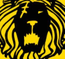 The Lion's Sin - Pride Sticker