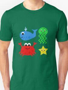 Under the Sea Unisex T-Shirt
