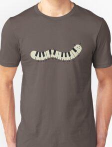 Caterpiano Unisex T-Shirt