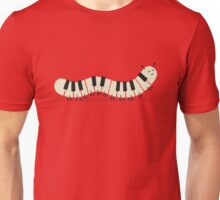 Caterpiano Unisex T-Shirt
