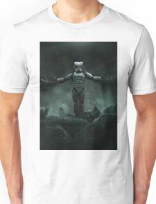 The Yautjatrooper Unisex T-Shirt