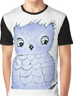 Moonbeam Hootsie Graphic T-Shirt