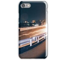 Night Vibes iPhone Case/Skin